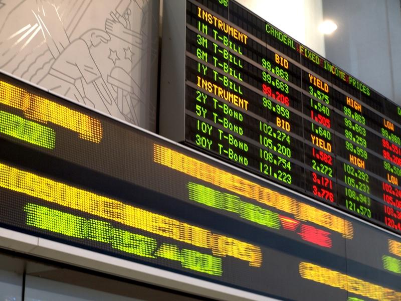 Η οικονομική επιβράδυνση στην κινέζικη οικονομία και οι διαφωνίες εντός της ΕΕ επηρεάζουν τις χρηματιστηριακές αγορές