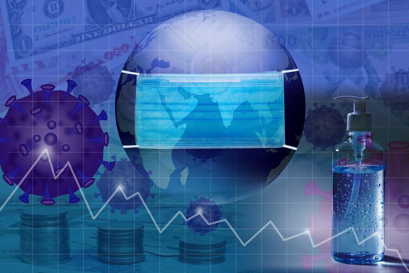 Ημέρα ραγδαίων εξελίξεων σε πανδημία - οικονομία - χρηματιστήρια