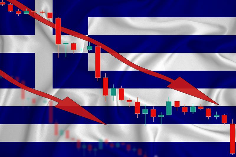 Κόντρα στο ρεύμα της ευρωπαϊκής χρηματιστηριακής ανόδου το ελληνικό χρηματιστήριο