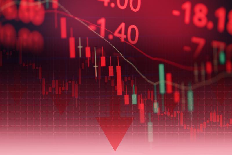 Μία πολύ δύσκολη ημέρα στα χρηματιστήρια παγκοσμίως