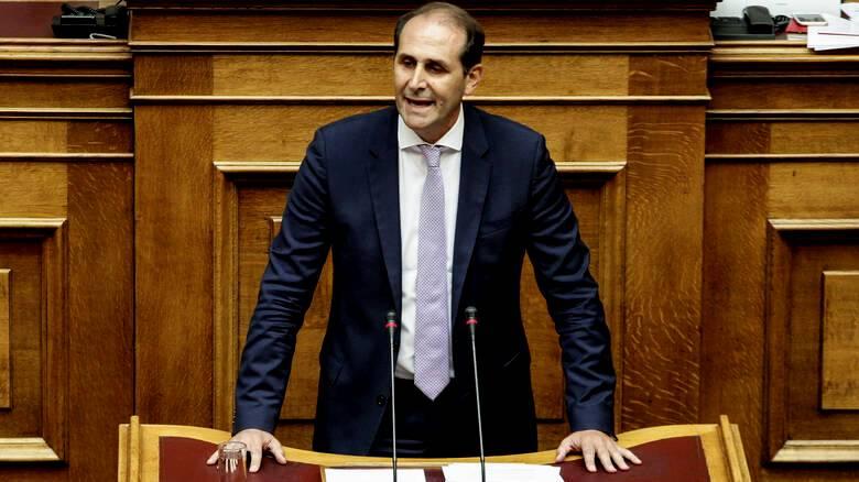 Βεσυρόπουλος - Δίνεται λύση στο πρόβλημα με τα αναδρομικά ποσά συντάξεων για τα οποία οι συνταξιούχοι κλήθηκαν να πληρώσουν φόρο.
