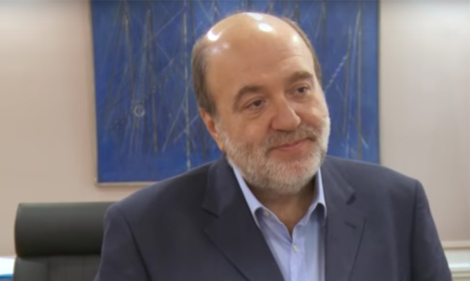 Τρ. Αλεξιάδης: «Ο ειδικός επαγγελματικός λογαριασμός θα προχωρήσει - Εξετάζουμε χρονική μετάθεση της κατάργησης μειωμένου Φ.Π.Α. στα νησιά»