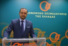 Δήλωση του Κ. Κόλλια για το αποτέλεσμα των εκλογών στο Οικονομικό Επιμελητήριο Ελλάδος