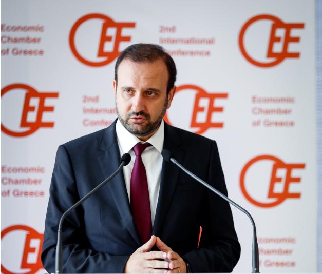 Κ. Κόλλιας: «Το ευρωπαϊκό πακέτο είναι η ευκαιρία για νέα αρχή για την Ελλάδα»