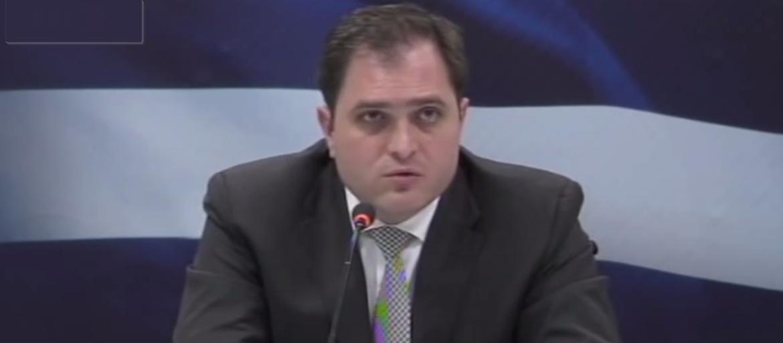 Γ. Πιτσιλής: Αυστηρές νομικές κυρώσεις για απειλές κατά εφοριακών