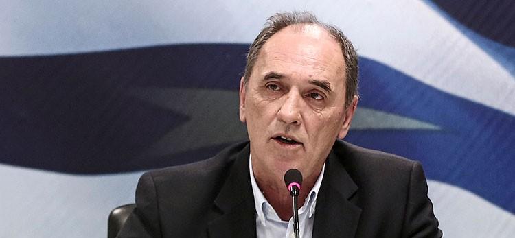 Γ. Σταθάκης: Στις επόμενες εβδομάδες θα είναι έτοιμο το σχέδιο νόμου για τις «κόκκινες οφειλές» των επιχειρήσεων - Τα Κέντρα Εξυπηρέτησης Επιχειρήσεων ανατίθενται στα επιμελητήρια