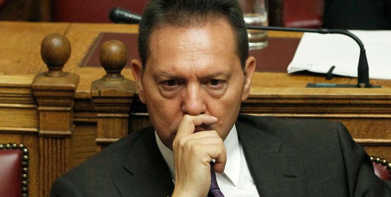 Στουρνάρας: Όρος επιβίωσης η παραμονή της Ελλάδος στη ζώνη του ευρώ - Μείωση φόρων για να στηριχθεί η ανάπτυξη