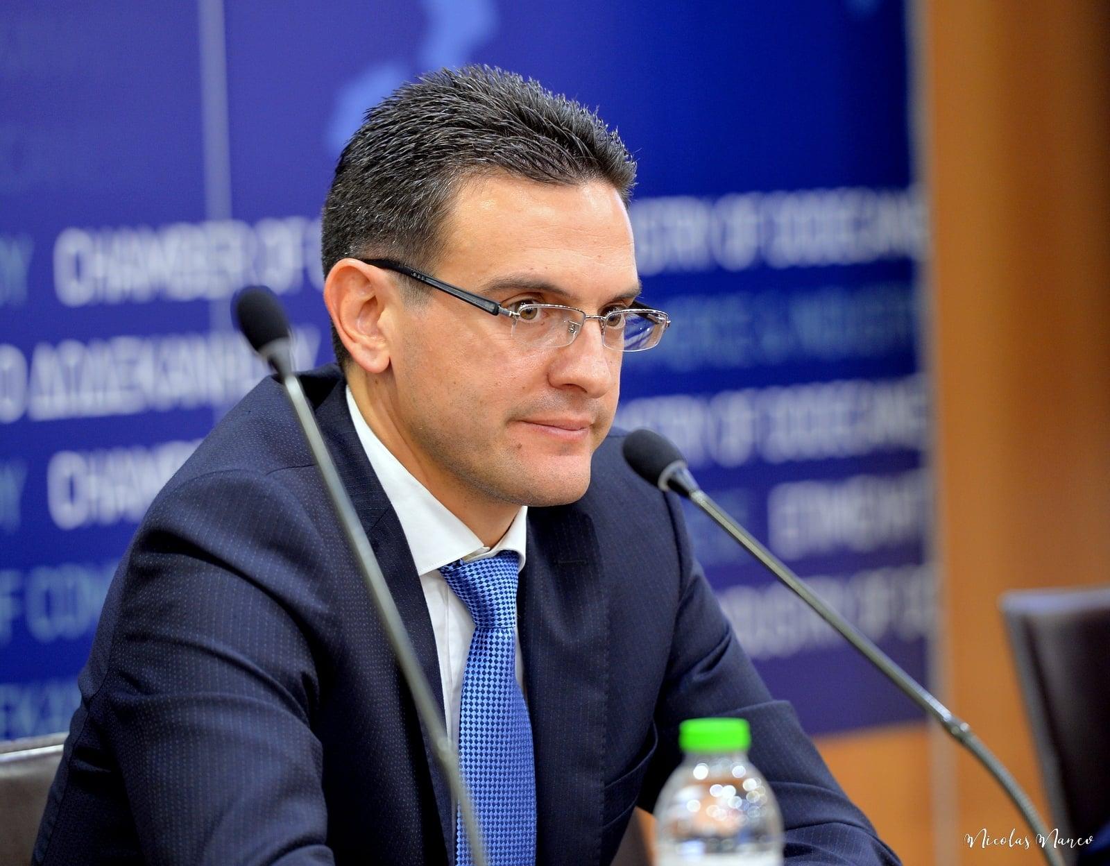 Επιστολή ΟΕΕ Δωδεκανήσου προς τον υφυπουργό ναυτιλίας και νησιωτικής πολιτικής κ. Κωνσταντίνο Κατσαφάδο