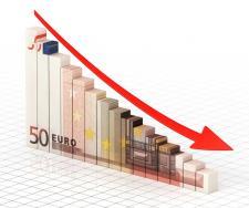 Μειωμένα τα φορολογικά έσοδα του Σεπτεμβρίου στα 3.942 εκατ. ευρώ