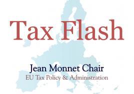 Tax Flash: Δημοσίευση έκθεσης του Ευρωπαϊκού Ελεγκτικού Συνεδρίου αναφορικά με την ανταλλαγή φορολογικών πληροφοριών μεταξύ των κρατών-μελών της ΕΕ