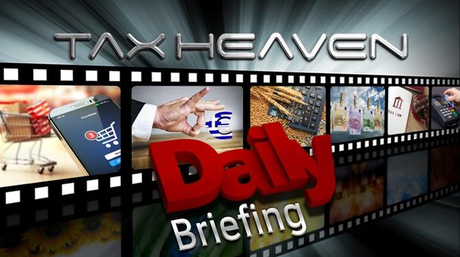 Το briefing της ημέρας - Φορολογικές δηλώσεις: Τα νέα έντυπα και επισημάνσεις (14.02.2019)
