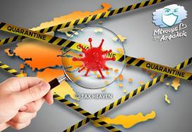 Εξαιρέσεις στους ΚΑΔ για τις υπηρεσίες τυχερών παιχνιδιών και στοιχημάτων - Αναστολή λειτουργίας δύο νέων ΚΑΔ για την Κοζάνη. Νέα απόφαση με αλλαγές στα μέτρα