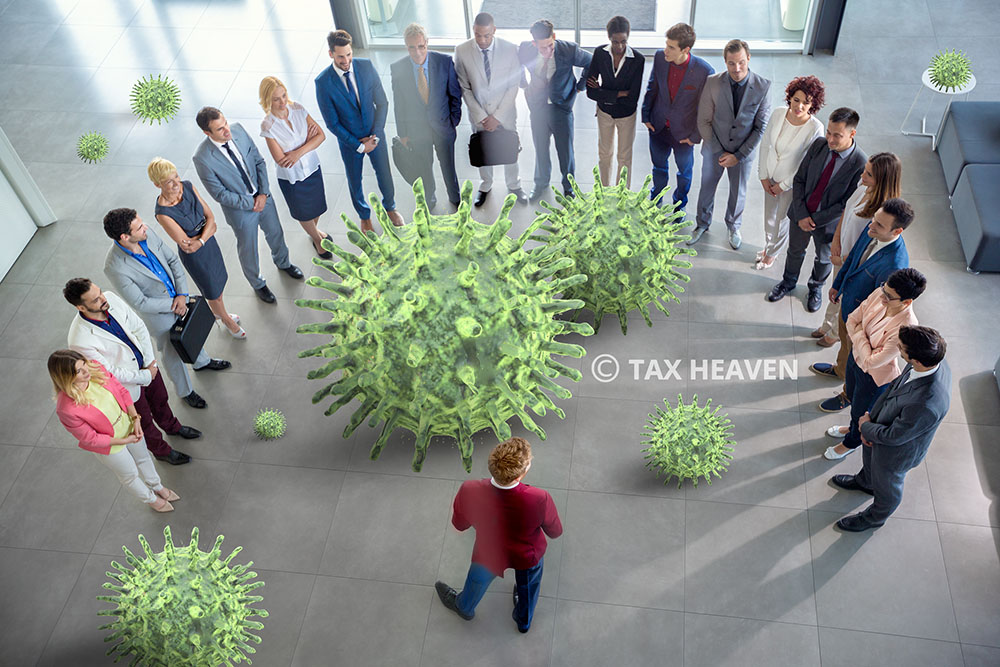 Οδηγίες και μέτρα πρόληψης σε εργασιακούς χώρους - Κατευθυντήριες οδηγίες