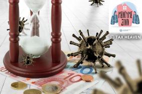 Προσωρινή αναστολή υλοποίησης της μεταρρύθμισης του πλαισίου αντικειμενικών αξιών