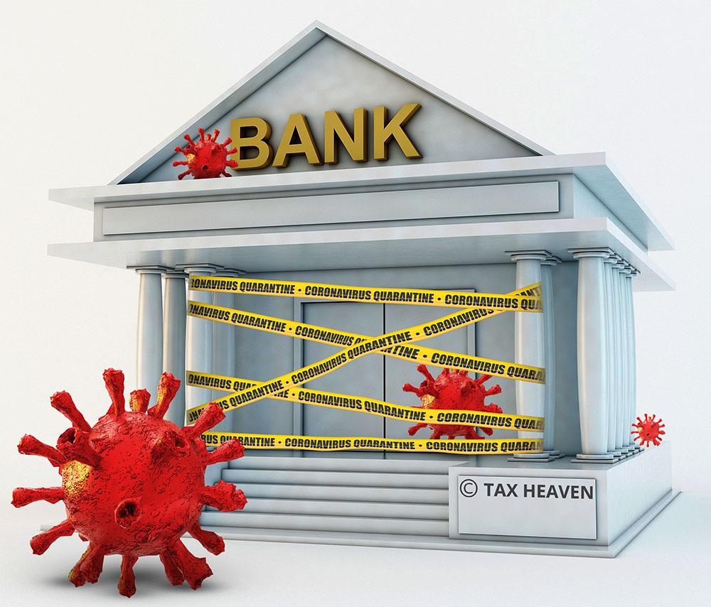 Επιχειρήσεις: Αναστολή καταβολής δόσεων κεφαλαίου (χρεωλύσια) που οφείλονται προς τις τράπεζες, από σήμερα μέχρι, τουλάχιστον, την 30η/9/2020