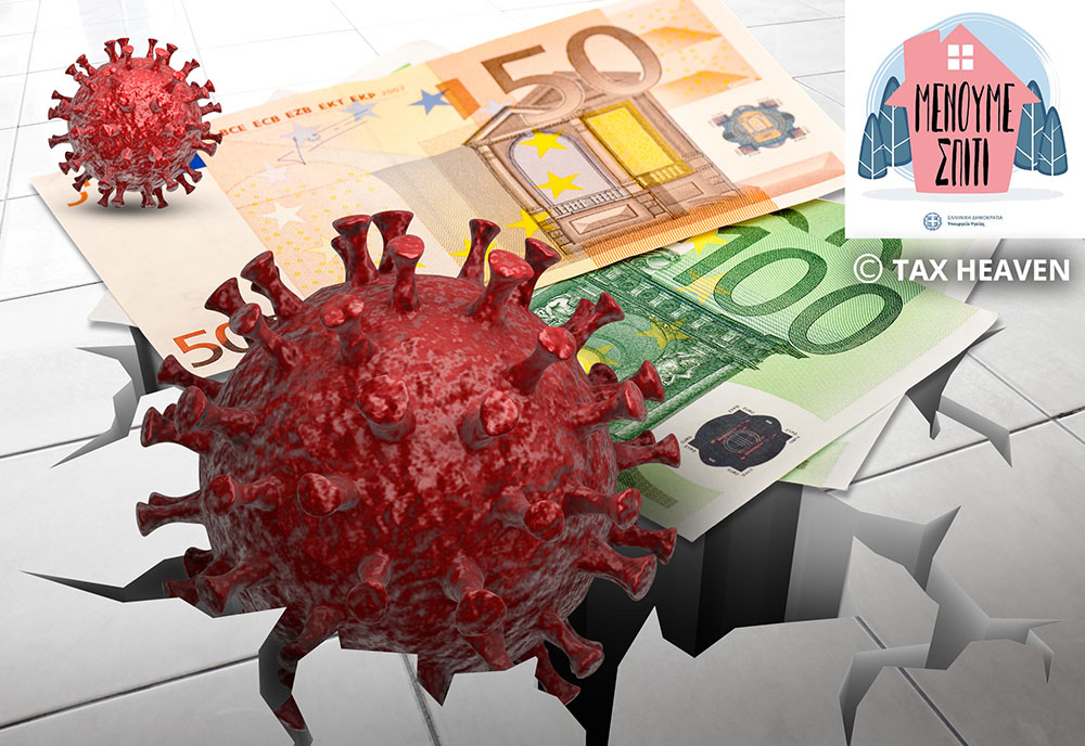 Στην υλοποίηση έκτακτων μέτρων προχωρά το Υπ. Πολιτισμού και Αθλητισμού - Επιχορήγηση 20.000 ευρώ προς όλα τα ΔΗΠΕΘΕ
