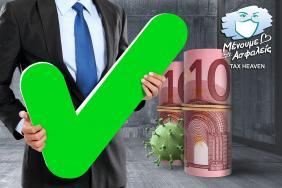 Λιανεμπόριο: Επιδότηση 3.000 ευρώ ανά επιχείρηση και 1.000 ευρώ ανά εργαζόμενο για περιοχές που ήταν σε αυστηρό lockdown